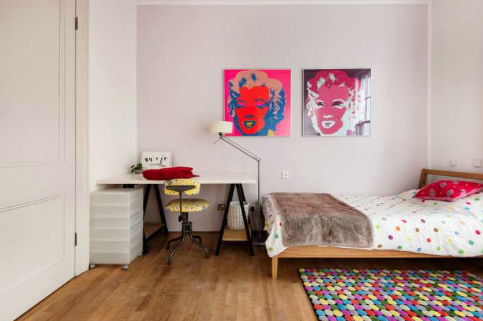 Chambre a Louer Londres NW1 illustration