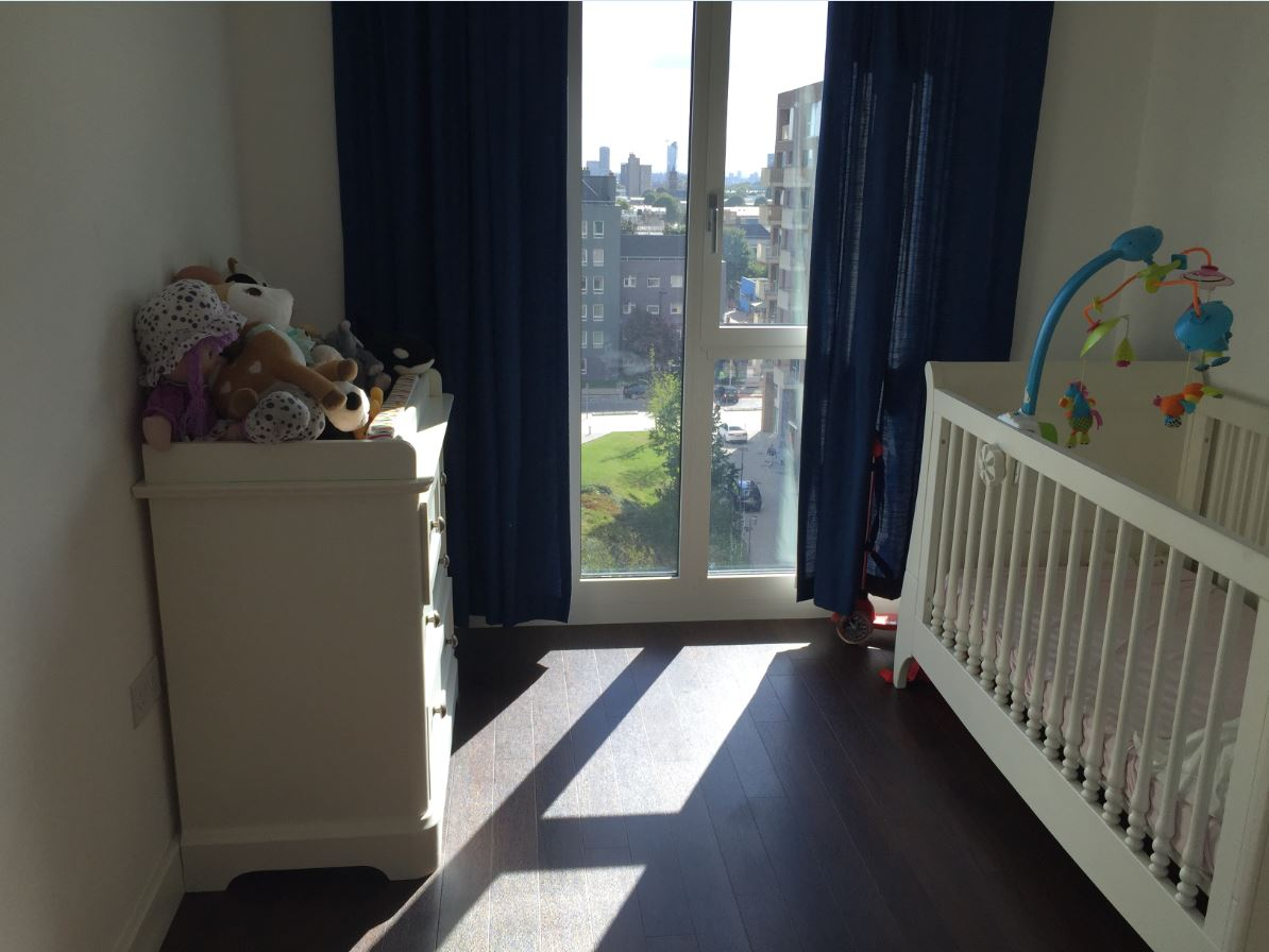 Vente appartement East London