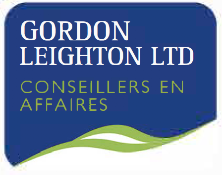 Gordon Leighton Ltd illustration