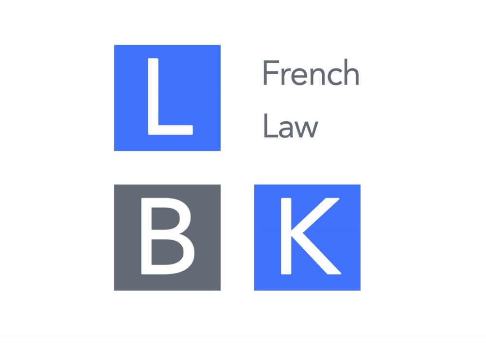 LBK French Law illustration